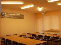 Ergon Warszawa - zdjęcie sali szkoleniowej