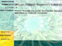 uprawnienia UDT Warszawa - rozpocznij naukę w ośrodku Ergon